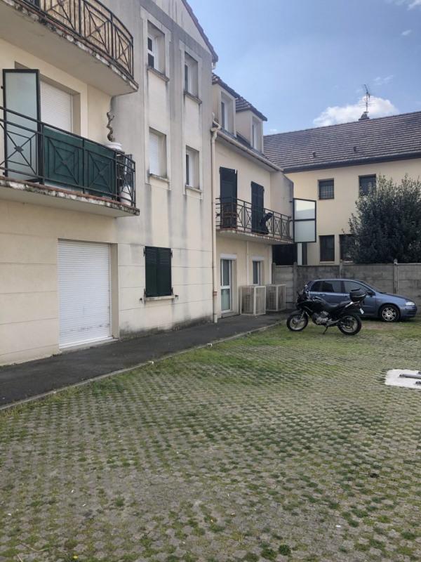 Vente appartement Sainte-geneviève-des-bois 143000€ - Photo 9