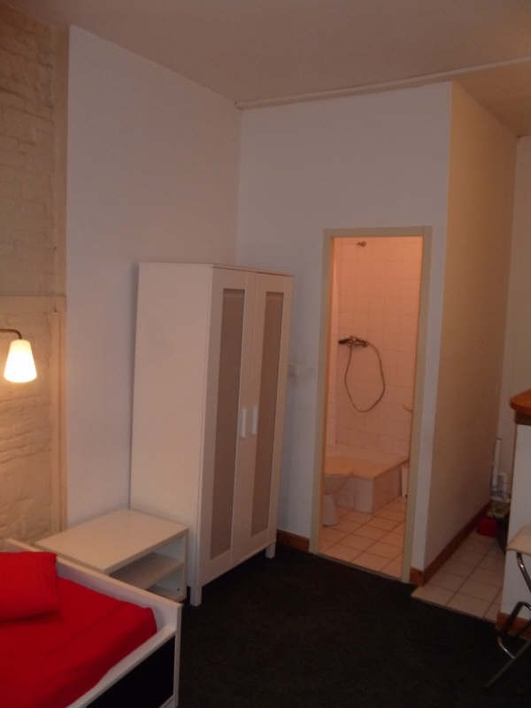 Rental apartment Toulouse 474€ CC - Picture 4