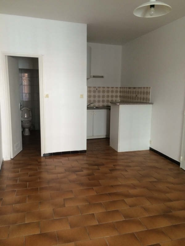 Rental apartment Toulouse 407€ CC - Picture 2