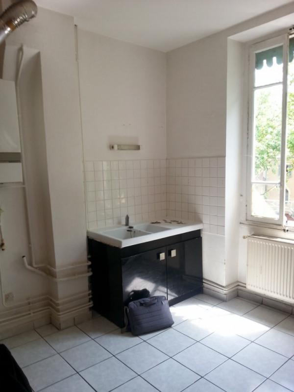 Verhuren  appartement Lyon 3ème 739€ CC - Foto 6