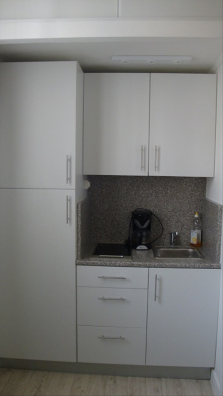 Vente appartement Bordeaux 111 500€ - Photo 2