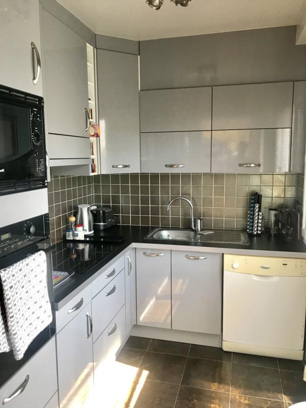 Sale apartment Montreuil 372500€ - Picture 3