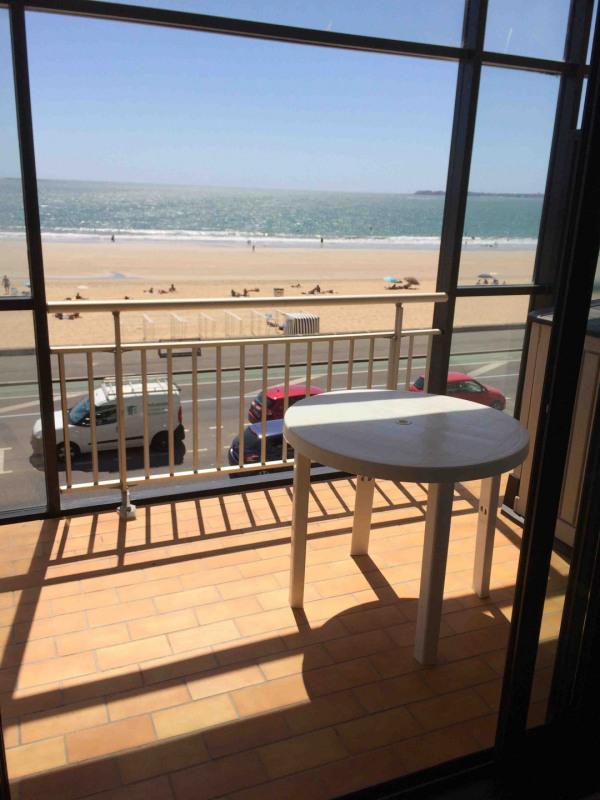 Location vacances appartement Pornichet 658€ - Photo 1