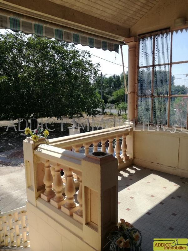 Vente maison / villa Damiatte 118000€ - Photo 2