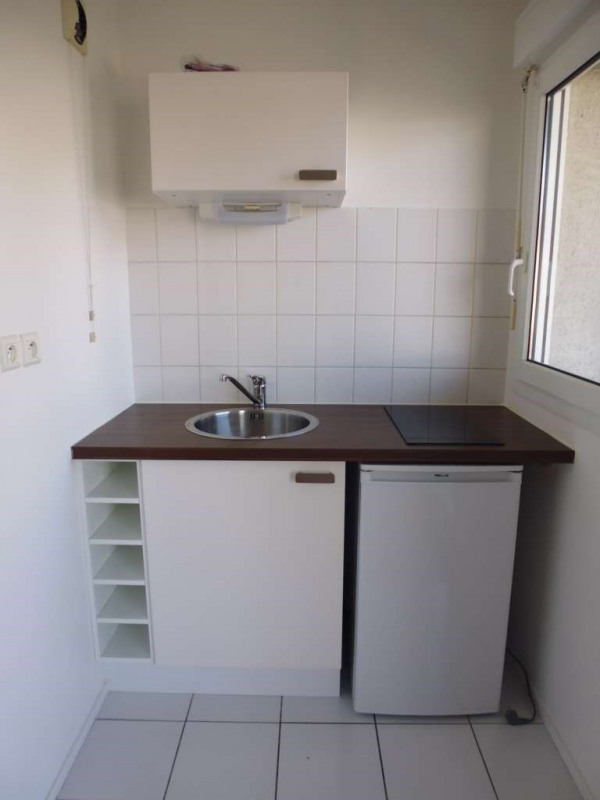 Sale apartment Nantes 100 000€ - Picture 2