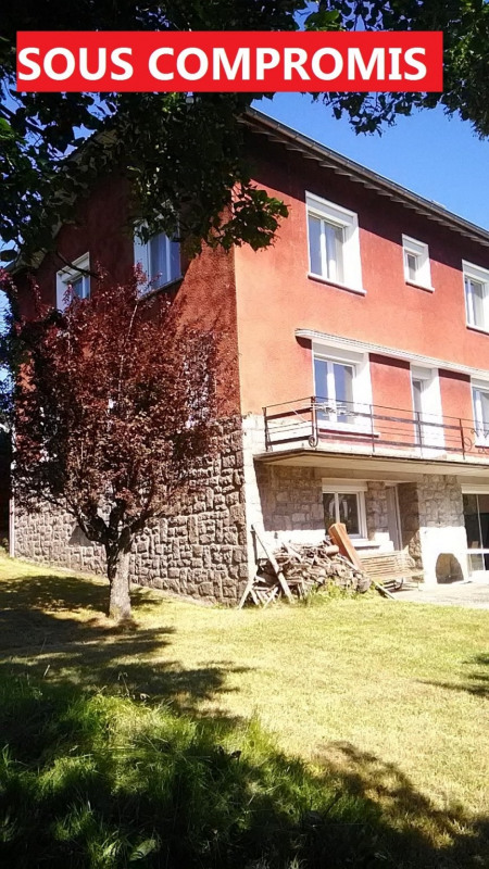 Sale house / villa Le chambon sur lignon 180000€ - Picture 1