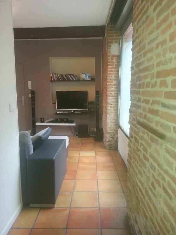 Rental apartment Toulouse 777€ CC - Picture 5