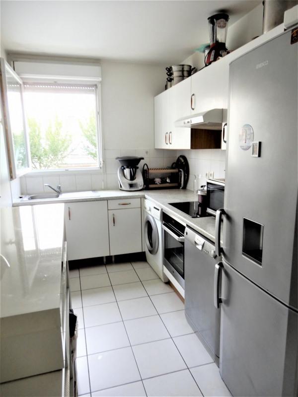 Vente appartement Corbeil essonnes 158 000€ - Photo 2