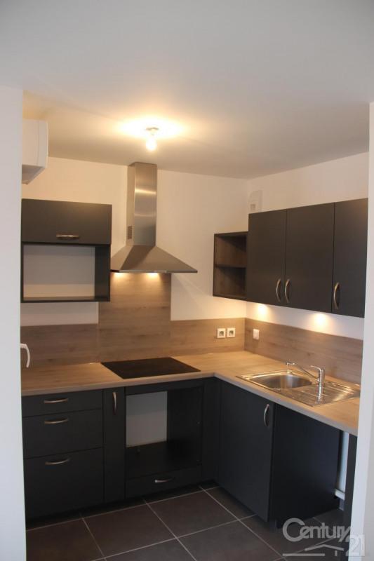 Rental apartment Caen 475€ CC - Picture 2