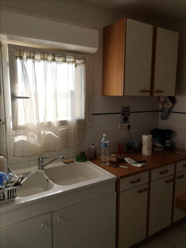 Sale apartment Surgeres 79000€ - Picture 4