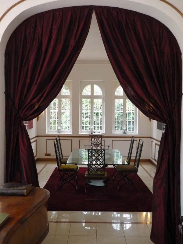 Revenda residencial de prestígio casa Villennes sur seine 1650000€ - Fotografia 2