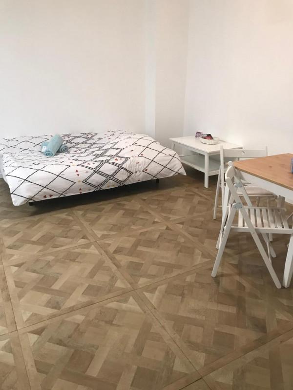 Vendita appartamento Paris 15ème 438000€ - Fotografia 4