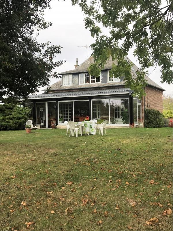 Sale house / villa Peronne 181500€ - Picture 1