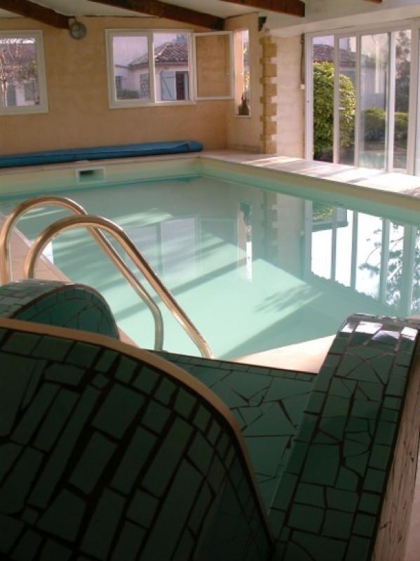 Vente maison / villa Gagny 566000€ - Photo 8