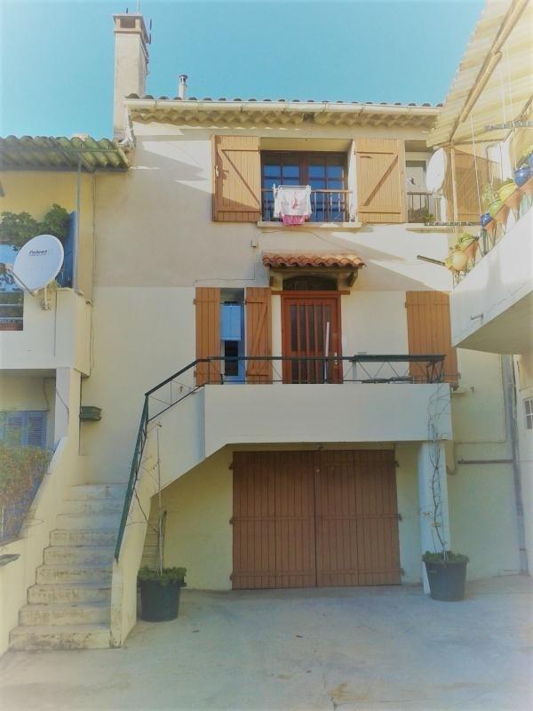 Vente appartement Marignane 159000€ - Photo 1