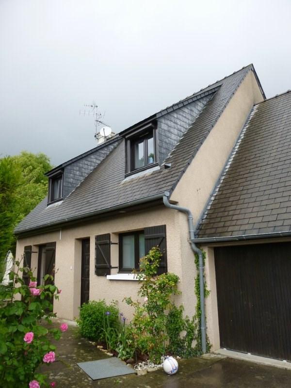 Rental house / villa Caen 850€ CC - Picture 1