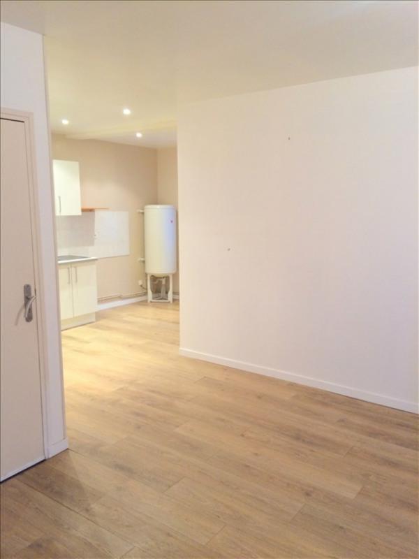 Rental apartment La riviere st sauveur 590€ CC - Picture 4