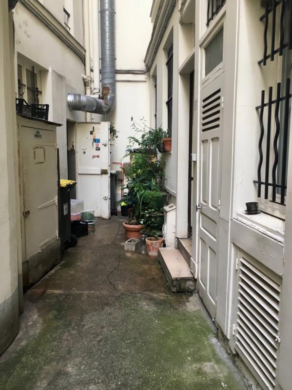 Sale apartment Paris 9ème 498000€ - Picture 7