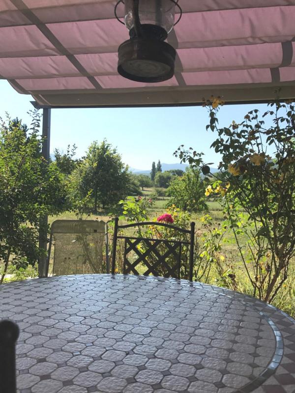 Vente maison / villa Bourdeaux 315000€ - Photo 5