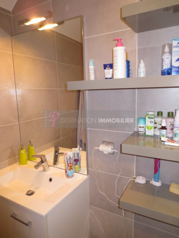 Vente appartement Aviernoz 295 000€ - Photo 9