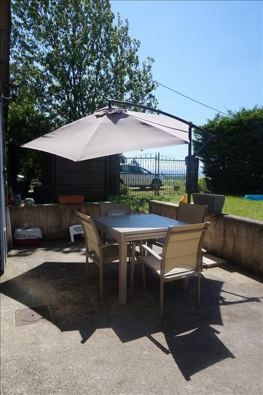 Vente maison / villa Chabeuil 188000€ - Photo 3