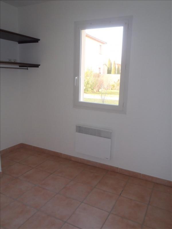 Location maison / villa Montboucher sur jabron 614€ CC - Photo 4