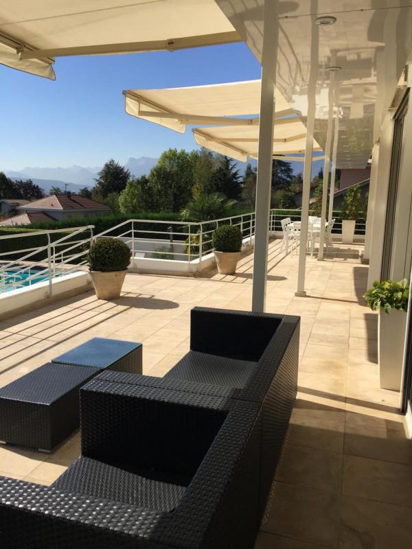 Deluxe sale house / villa Corenc 1398000€ - Picture 3