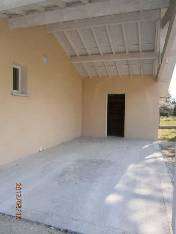 Location maison / villa St andre de cubzac 783€ CC - Photo 9