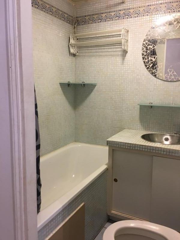 Vente appartement Paris 15ème 567000€ - Photo 10