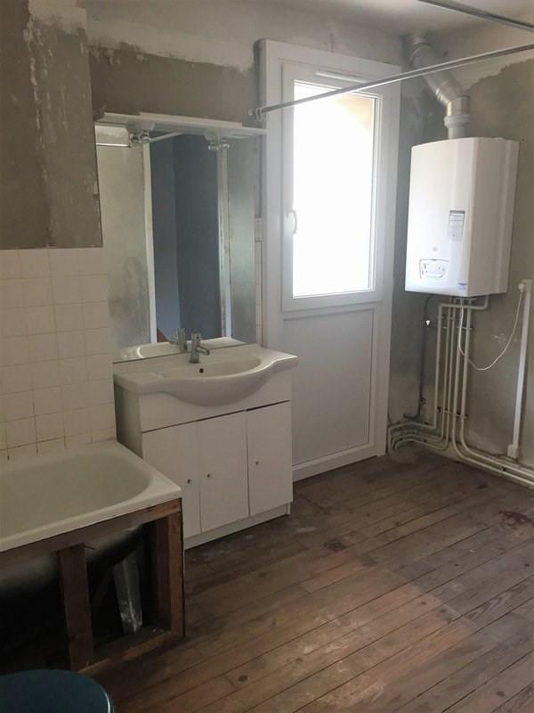 Sale house / villa Coutances 55000€ - Picture 6