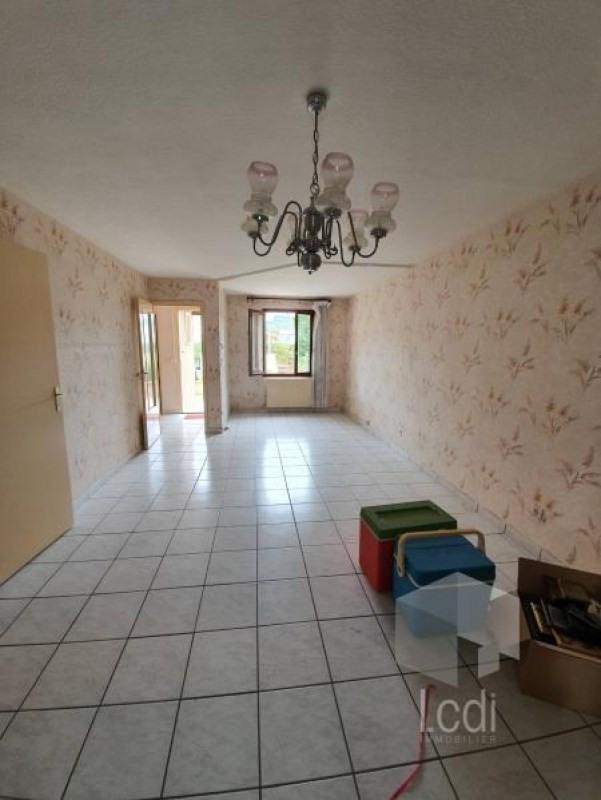 Vente maison / villa La voulte-sur-rhône 215000€ - Photo 2