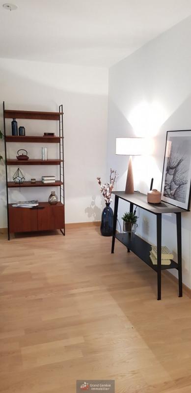 Vente appartement Annemasse 386000€ - Photo 3