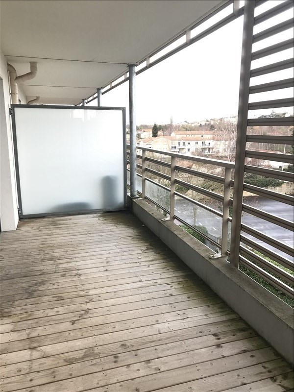 Location appartement Niort 481€ CC - Photo 6