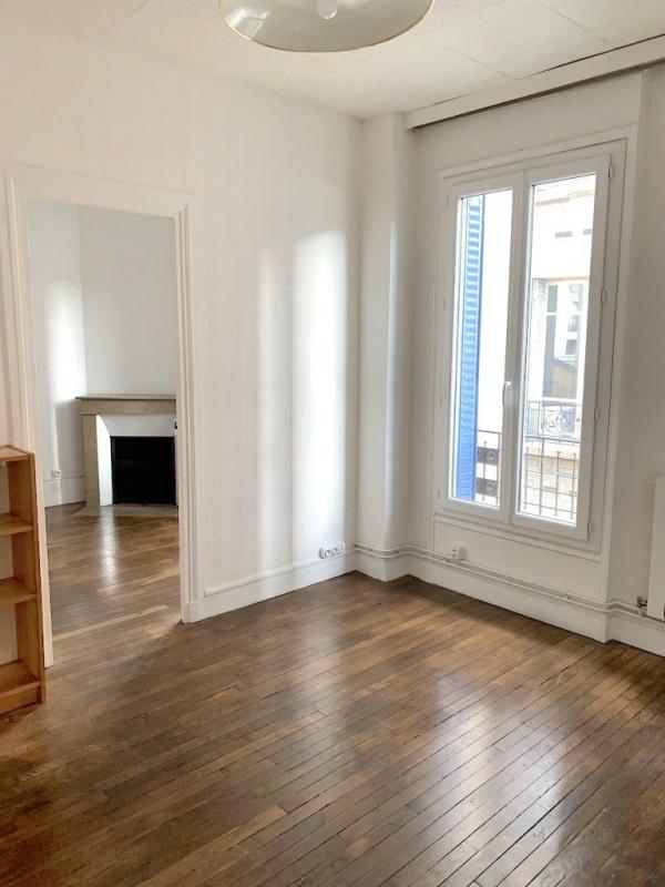 Alquiler  apartamento Montreuil 750€ CC - Fotografía 6