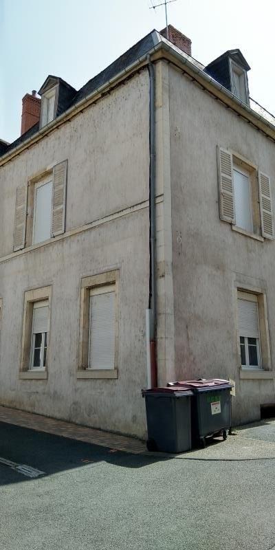 Vente appartement Decize 54250€ - Photo 10