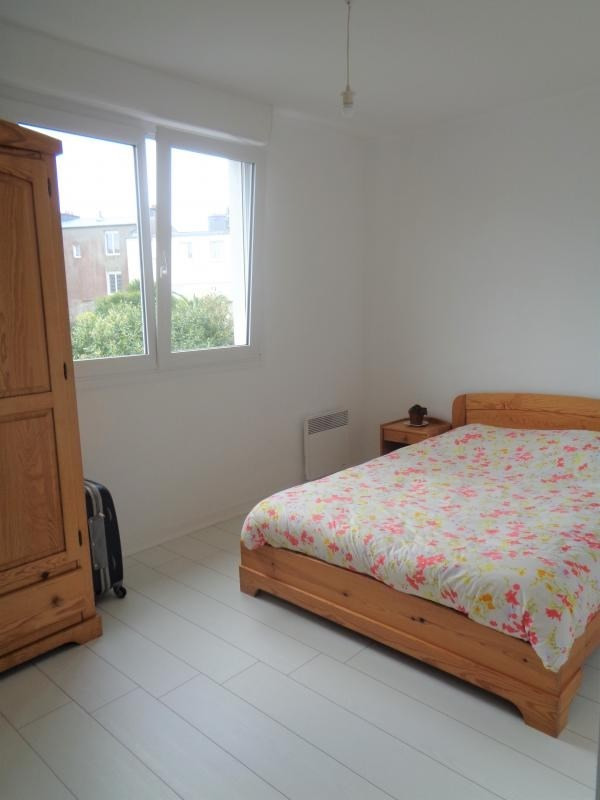 Sale apartment Brest 96 300€ - Picture 6
