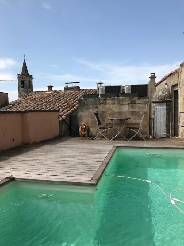 Revenda residencial de prestígio casa Arles 1200000€ - Fotografia 8