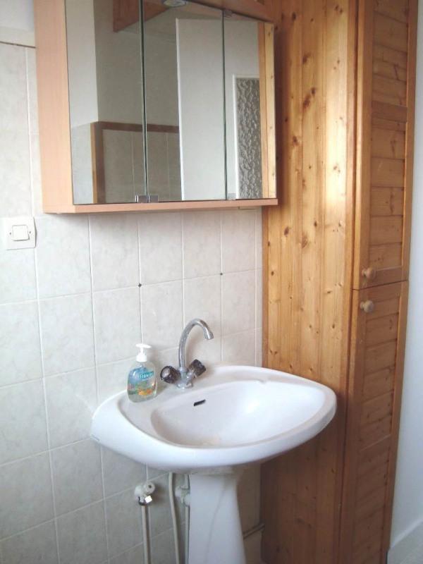Rental apartment Annemasse 858€ CC - Picture 5