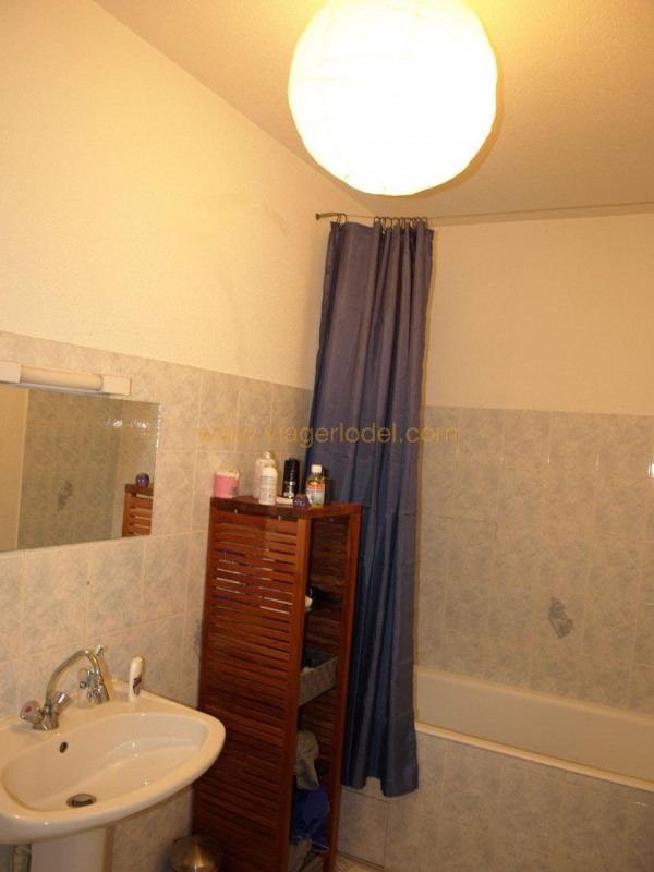 Viager appartement Chambéry 40000€ - Photo 5