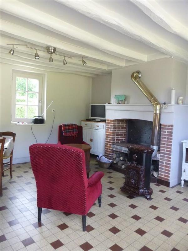 Sale house / villa Breteuil sur iton 149000€ - Picture 5