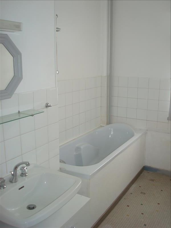 Sale apartment Decize 30 000€ - Picture 2