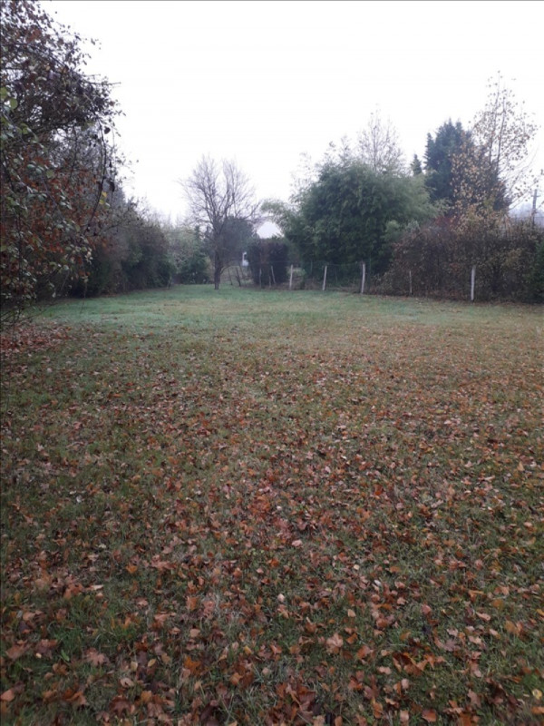 Vente terrain La ferte sous jouarre 60 500€ - Photo 1