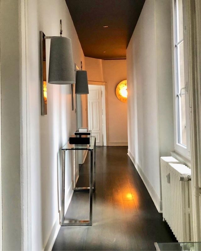Rental apartment Strasbourg 1800€ CC - Picture 5
