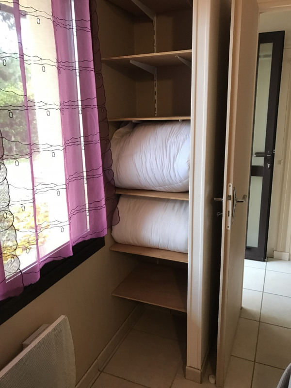 Vacation rental apartment Mimizan 360€ - Picture 7