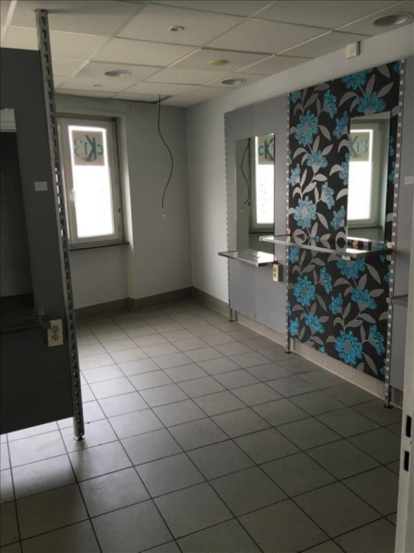 Rental empty room/storage Bischheim 750€ HT/HC - Picture 5