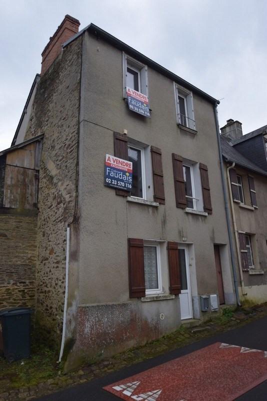 Sale house / villa St lo 63500€ - Picture 1