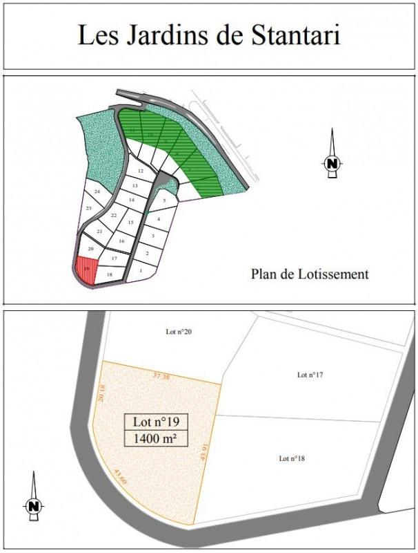 Vente terrain Sartène 109000€ HT - Photo 4