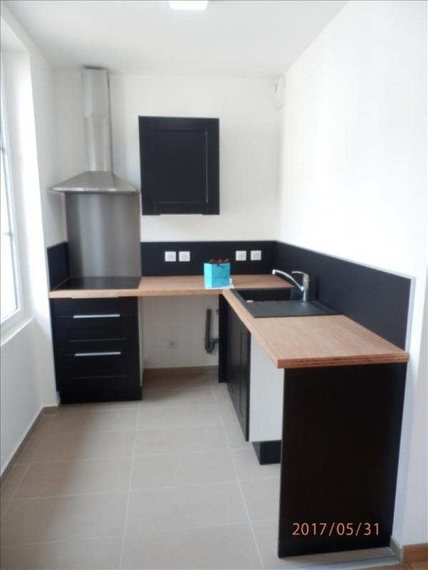 Alquiler  apartamento Toulon 355€ CC - Fotografía 2
