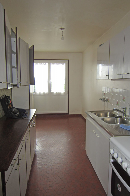 Rental apartment Cachan 1100€ CC - Picture 5
