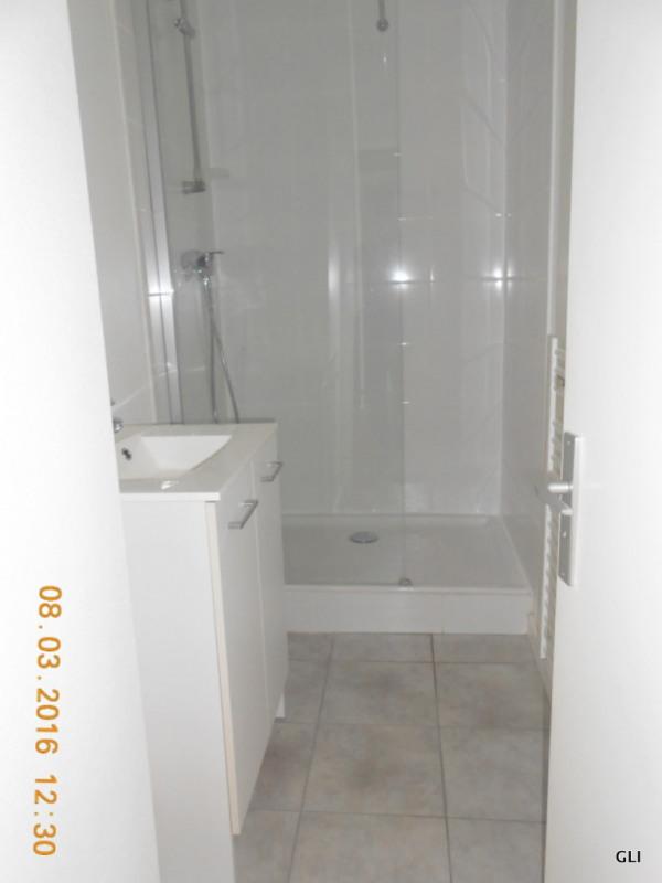 Location appartement Lyon 7ème 526€ CC - Photo 6